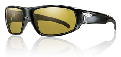 Smith Low Light Ignitor lenses - the 40% light transmission rate advantage.