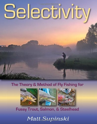 "Matt Supinski's ""Selectivity"""