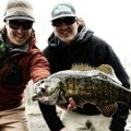 Early Season Smallmouth with Mike Schultz