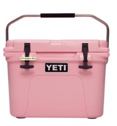 Yeti Cooler_Pink