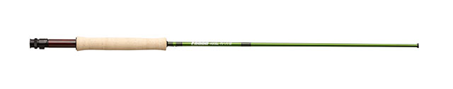 Sage Accel Fly Rod