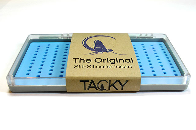 Tacky Fly Fishing's Tacky Flybox