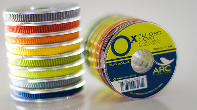 ARC Fishing Tippet