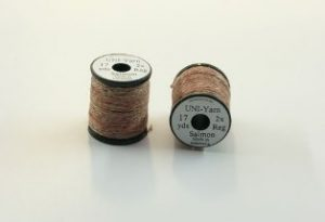 UNI yarn colors