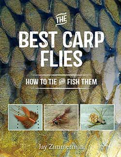 "Jay Zimmerman ""The Best Carp Flies"" Book"