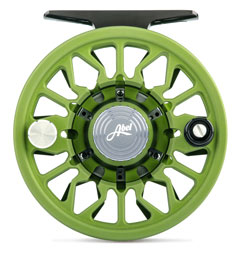Abel SD Sealed Drag Fly Reel Review