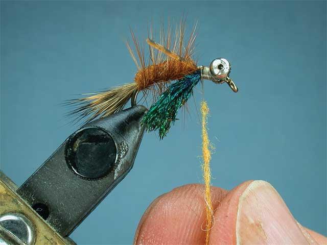 Carp Flies