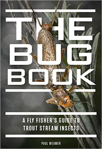 Paul Weamer The Bug Book