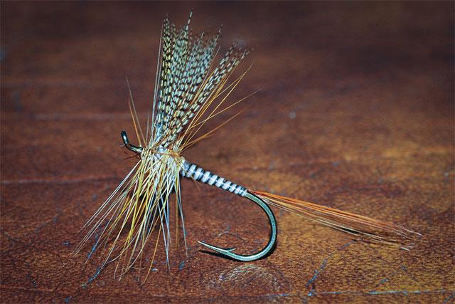 Catskill Dry Fly