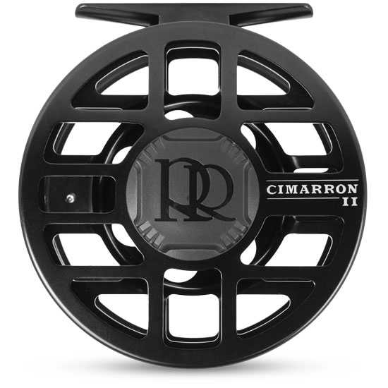 Ross Reels Cimarron II Fly Reel