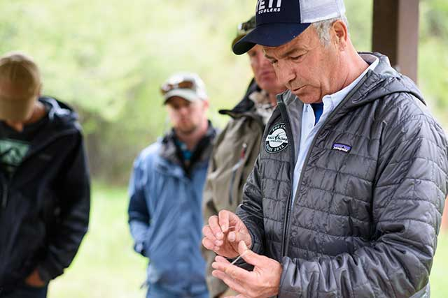 cbc3d94ce1a Choosing a Fly Fishing Guide School - Sponsored Post