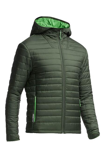 Stratus Icebreaker Jacket