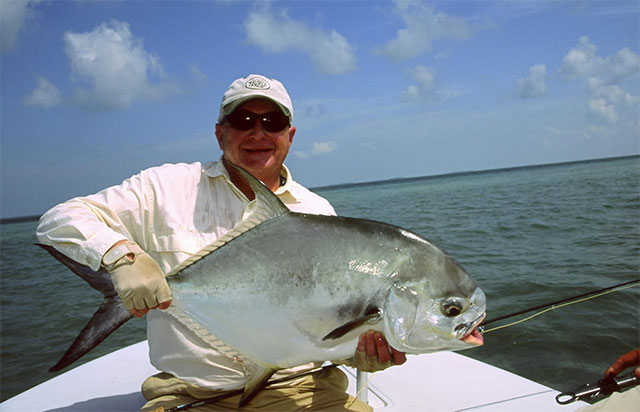 John Harder RIO Fly Fishing