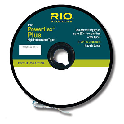 RIO Products Powerflex Plus