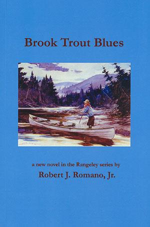 "Bob Romano ""Brook Trout Blues"""