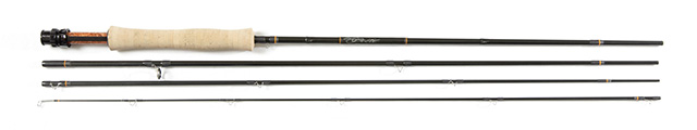 Scott Fly Rods Radian