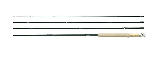 R.L. Winston Boron IIIx 4-Piece Rod