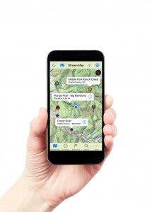 Gogal Publishing stream_map-215x300