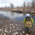 It's Not Just About What the Fish See: Natural Light Conditions and the Fly Fisher