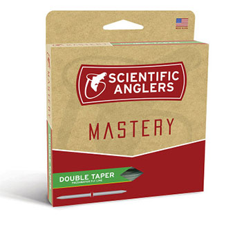 Scientific Anglers Mastery DT Fly Line