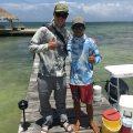El Pescador: Traveling Into A Fishing Dream