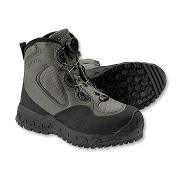 Orvis Boa Pivot Wading Boot