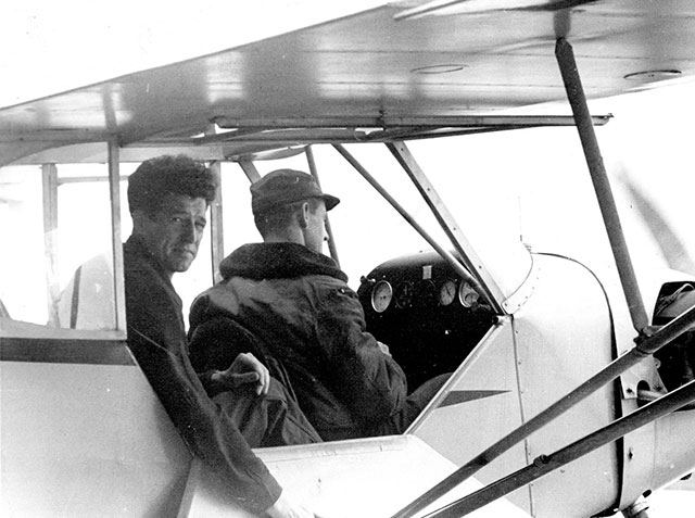 Lee Wulff Pilot Fly Fishing