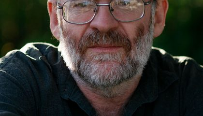 Interview: Greg French, Author