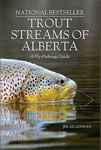 Fly Fishing Trout Streams