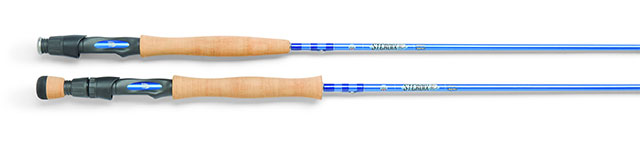 St. Croix Sole Fly Rod