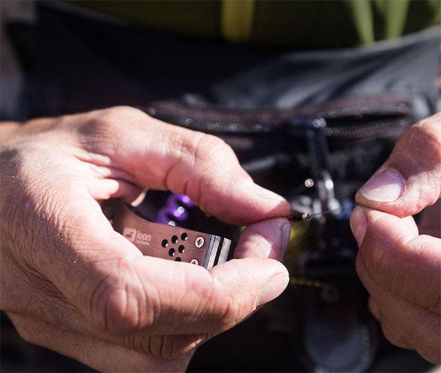 Loon Fly Fishing