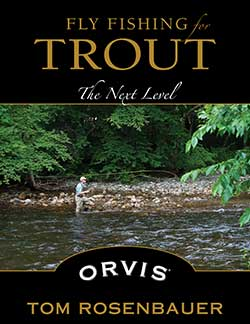 Fly Fishing for Trout Book