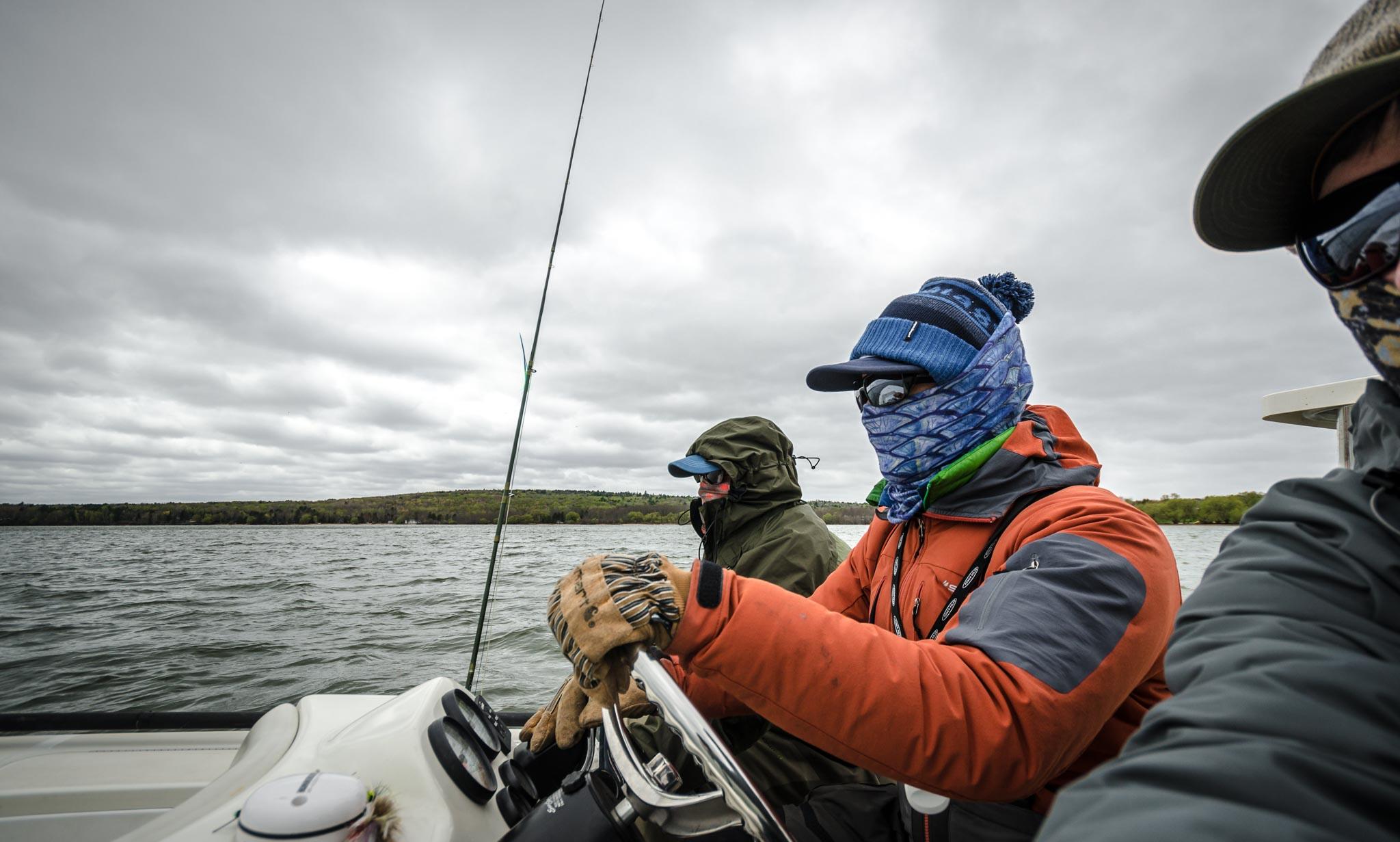 How to Choose Fishing Sunglasses
