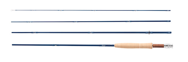 R.L. Winston Nimbus Fly Rod