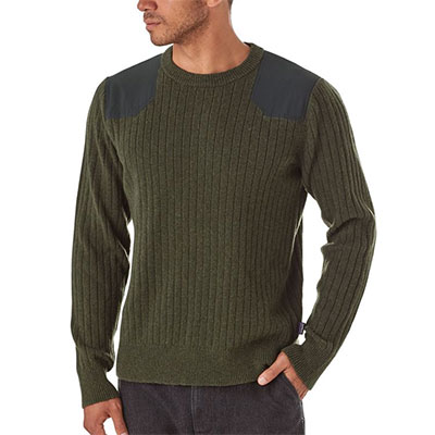Patagonia Fog Cutter Sweater