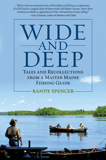 Wide and Deep by Randy Spencer