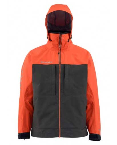 Simms GORE-TEX Contender Jacket