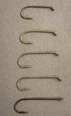 Trout Fly Hooks