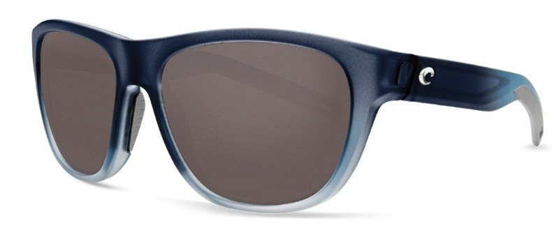 15fce0af99 Bayside is available in shiny tortoise and shiny black with 580 glass or  polycarbonate lenses in six lens colors (not including Sunrise Silver  Mirror).