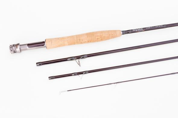 Mystic Outdoors Reaper X Fly Rod