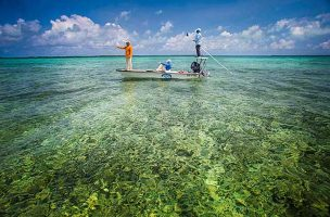 Turneffe Flats Lodge | Belize