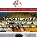 Fly Fishing Show Launches New, Easier to Read Website