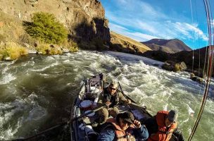 Deep Canyon Outfitters | Oregon