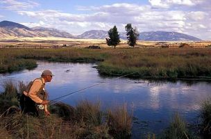 Montana Fly Fishing Guides | South Central Montana