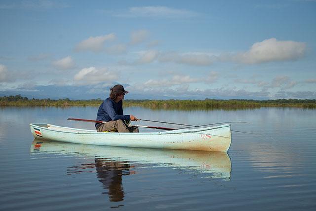 Fly Fishing Costa Rica Tarpon