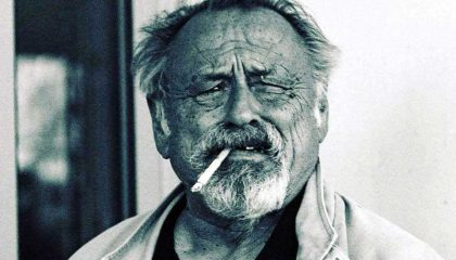 Interview: Jim Harrison
