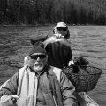 """Older Fishing"""