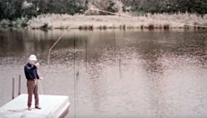 Secrets of Fly Casting with Jim Green