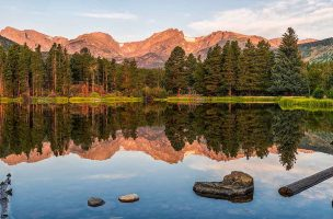 Lakes: Learning to Read Again