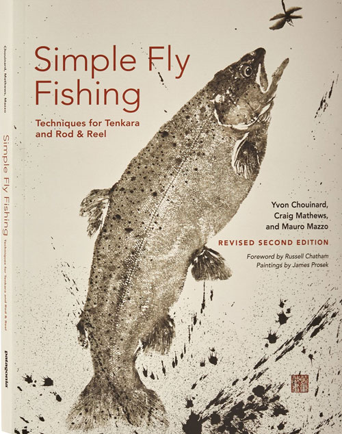 2019 Best Fly Fishing Books